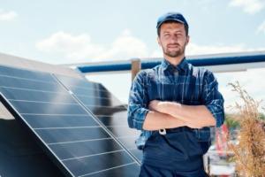 fotovoltaico per migliorare classe energetica