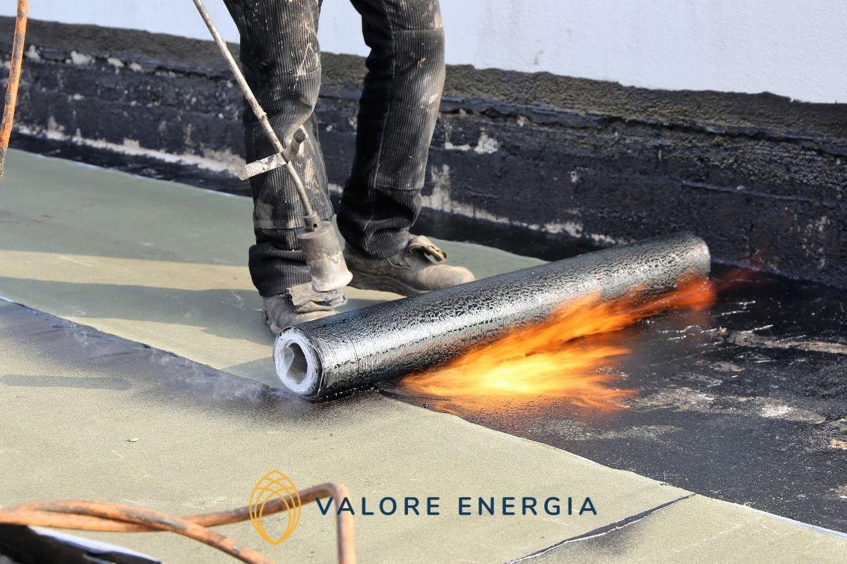 Il lastrico solare di proprietà esclusiva in condominio è trainante