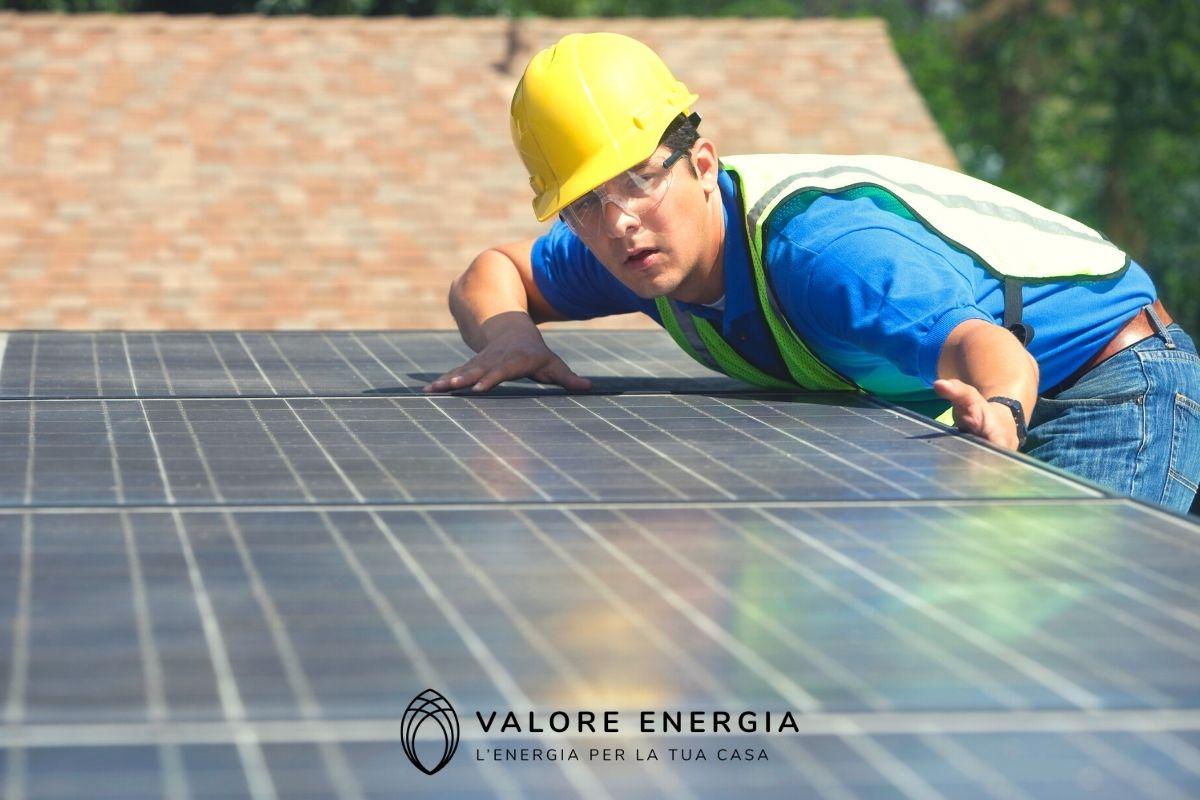 fotovoltaico 50 % e comunità energetiche: perché conviene?