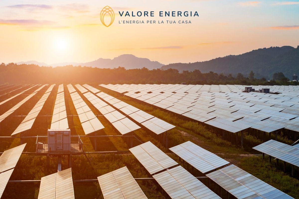 Tutti gli incentivi per gli impianti fotovoltaici industriali per le aziende del sud