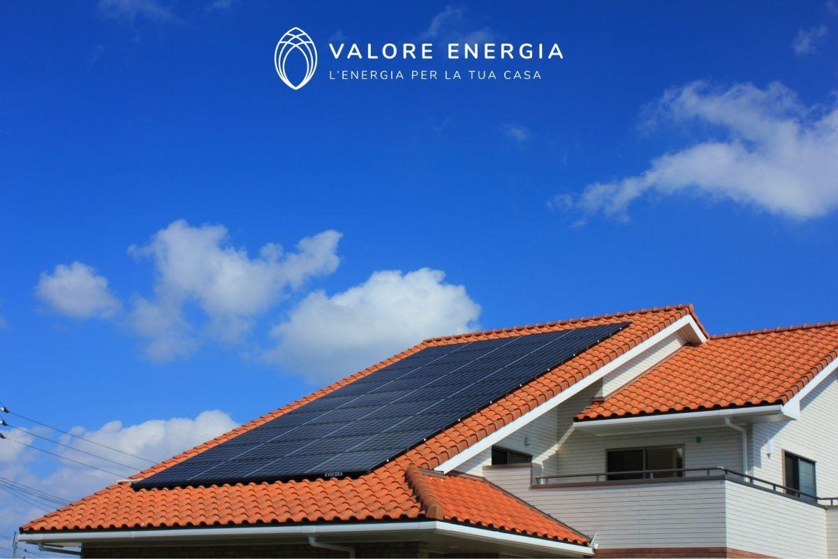Il potenziamento dell'impianto fotovoltaico rientra nel Superbonus 110?