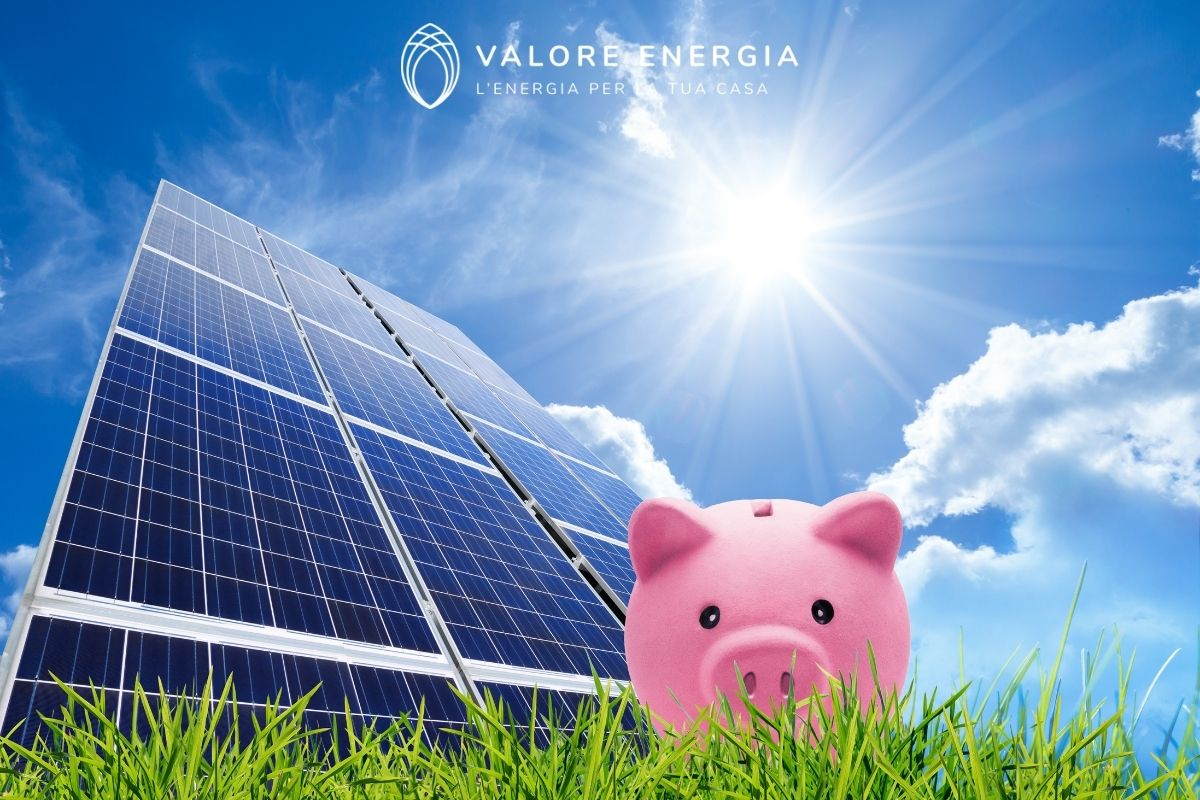 Fotovoltaico e comunità energetica: un binomio vincente. Scopri perché!
