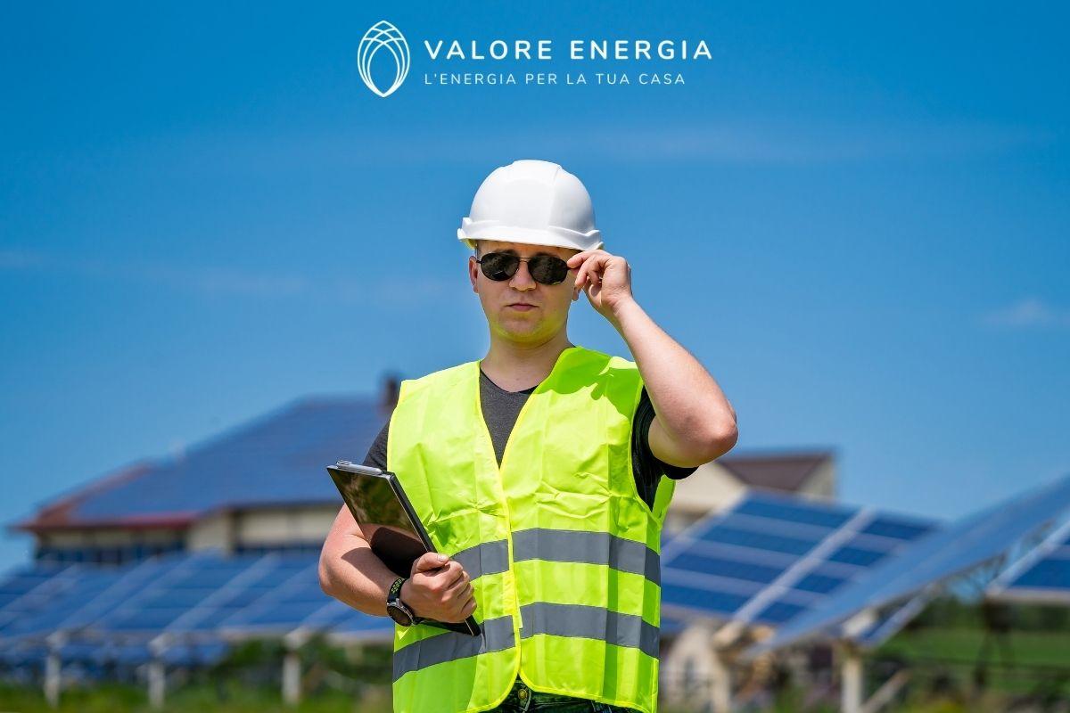 Al via i primi 20 cantieri Superbonus 110% di Valore Energia!