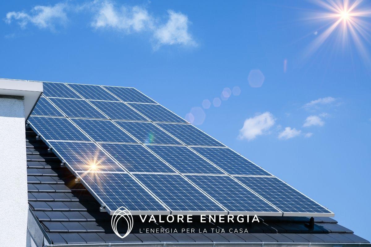 Superbonus e fotovoltaico: come realizzare il proprio impianto azzerando i costi