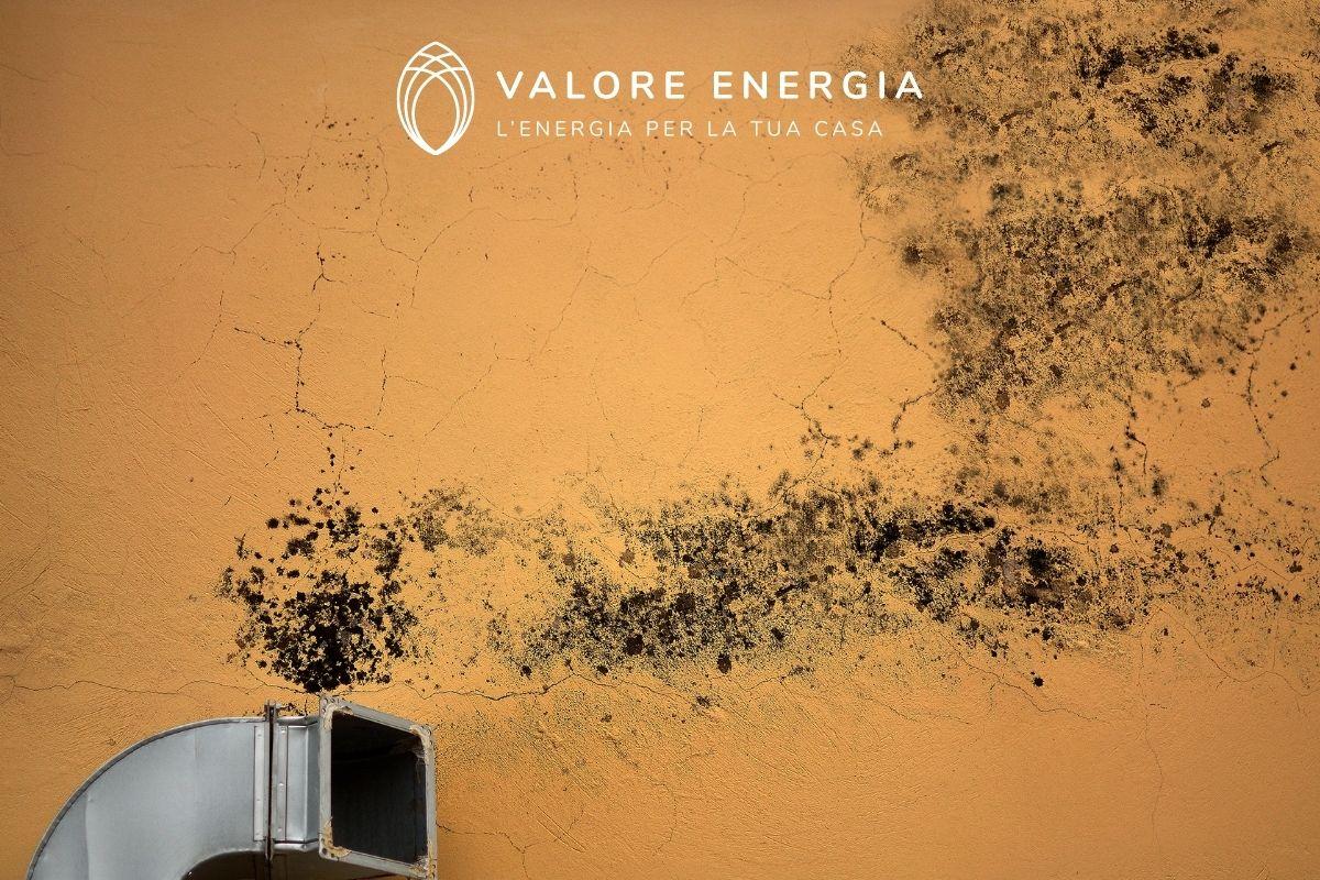 Superbonus anche per i sistemi ventilazione antimuffa