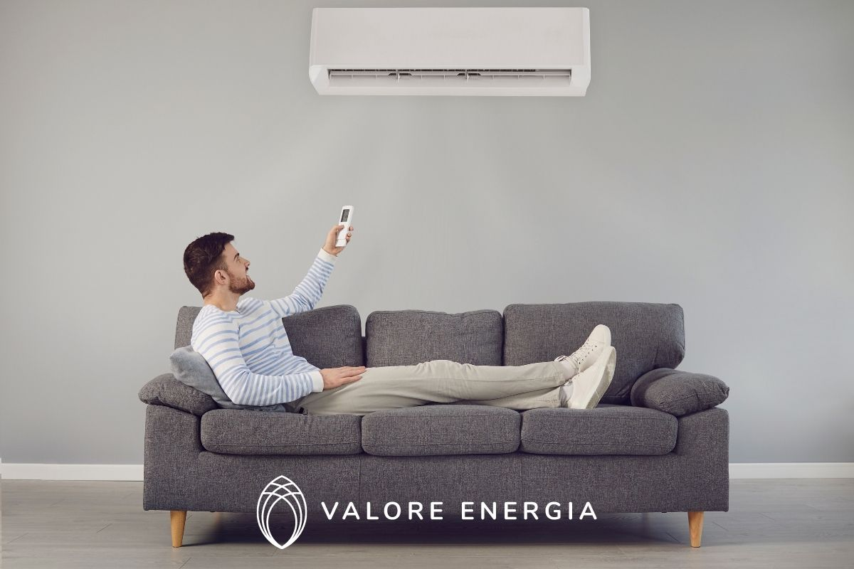 Alimentare il condizionatore con fotovoltaico: conviene davvero?