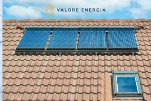 Ecobonus solare termico: le detrazione al 65%