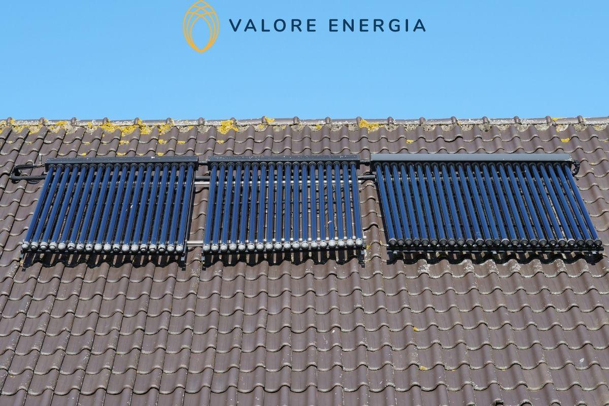 Impianto solare termico: pro e contro ed i migliori abbinamenti