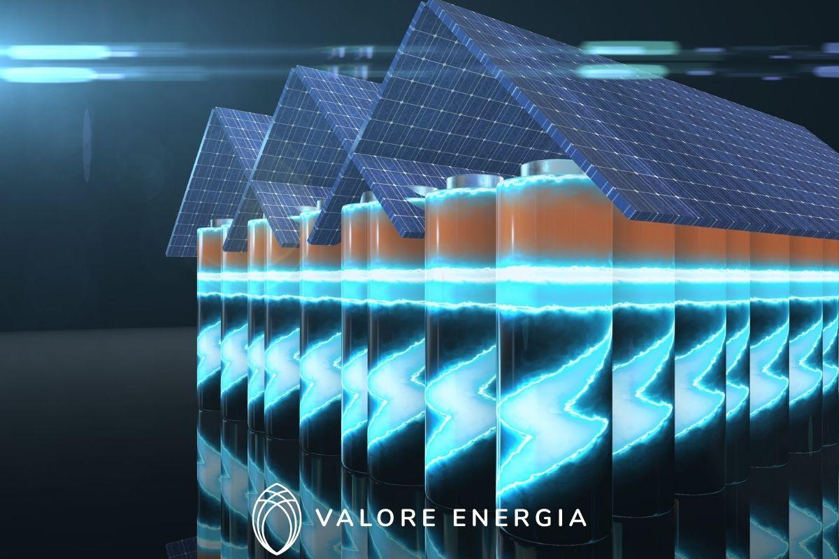 Fotovoltaico con accumulo. Cosa è? Quali sono i vantaggi?