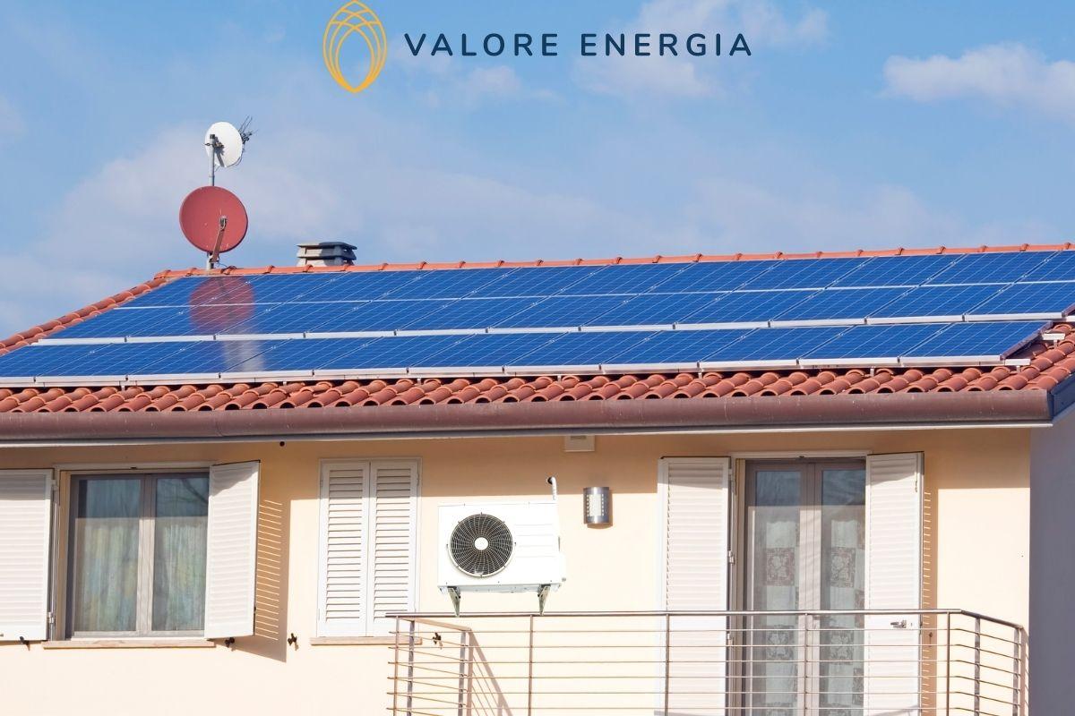 Come funziona l'integrazione tra fotovoltaico e pompa di calore? Quali sono i vantaggi?