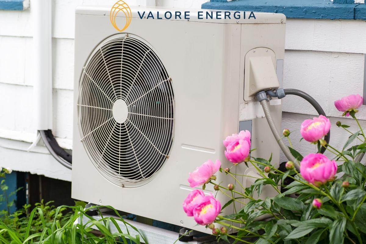Riscaldamento con pompa di calore: pro e contro