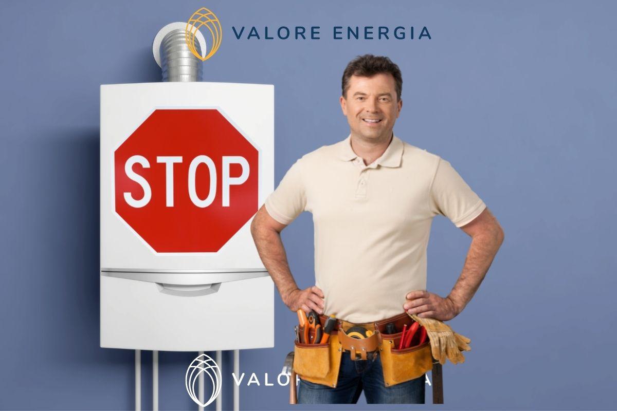 La rete di associazioni Coolproduct spinge per lo stop caldaie a gas facendo pressione sulla Commissione Europea