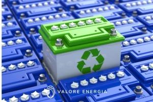 Batterie di accumulo per fotovoltaico. Cosa sono? Come funzionano? Quali sono i loro vantaggi? Scopri tutto quello che devi sapere!